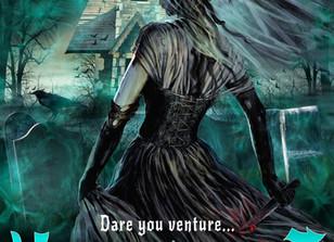 Underleaf - Drawings and Dark Tales!