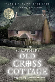 old cross cottage audio