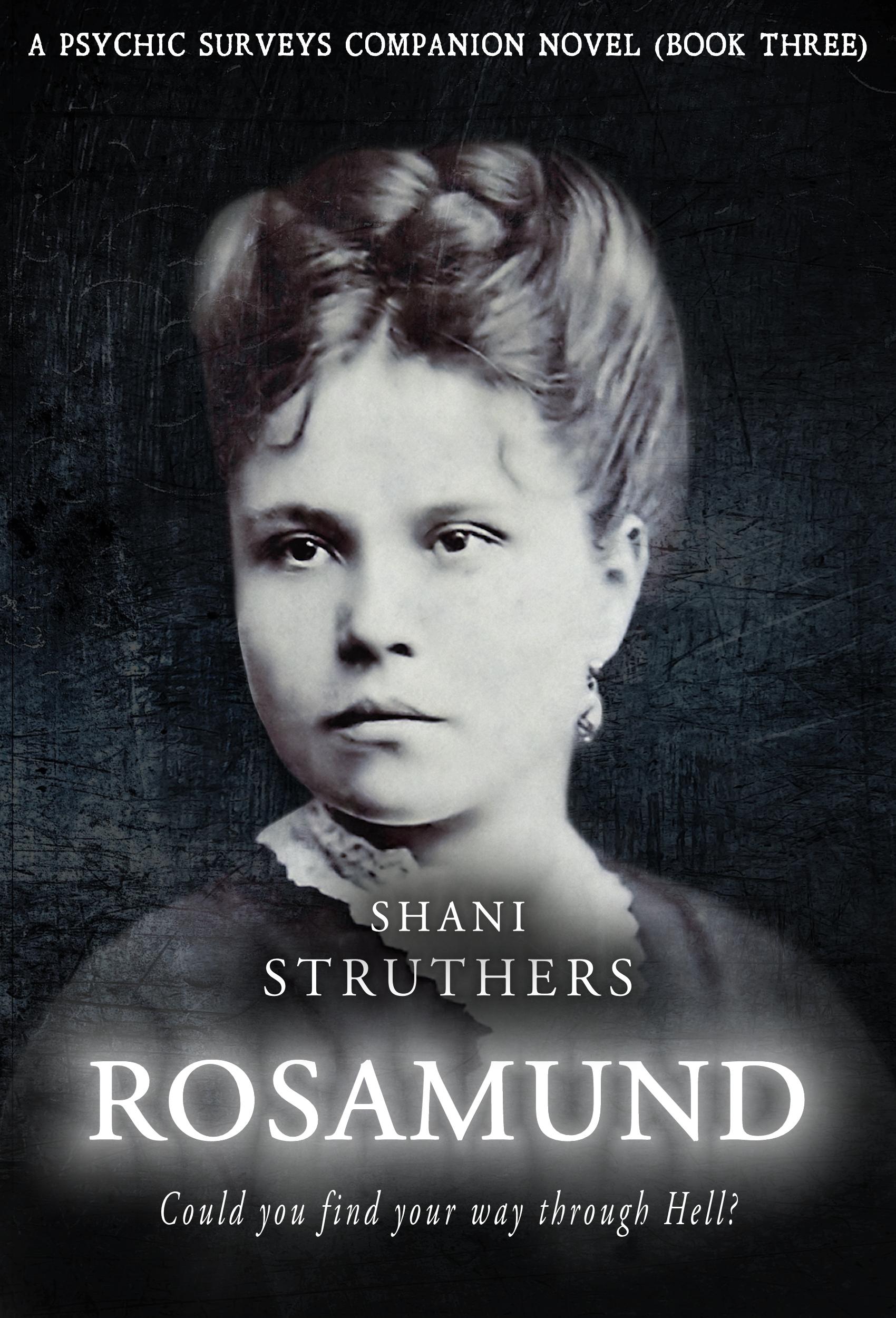 Rosamund by Shani Struthers