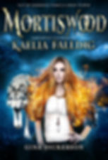 mortiswood kaelia falling by gina dickerson