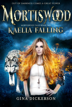 Mortiswood Kaelia Falling