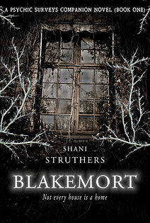 blakemort audio book