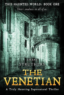 the venetian audio book
