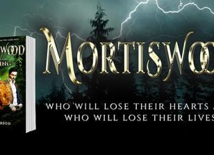 Mortiswood: Evil Rising - Release Day!