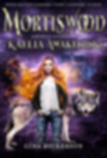 mortiswood kaelia awakening by ginad dickerson
