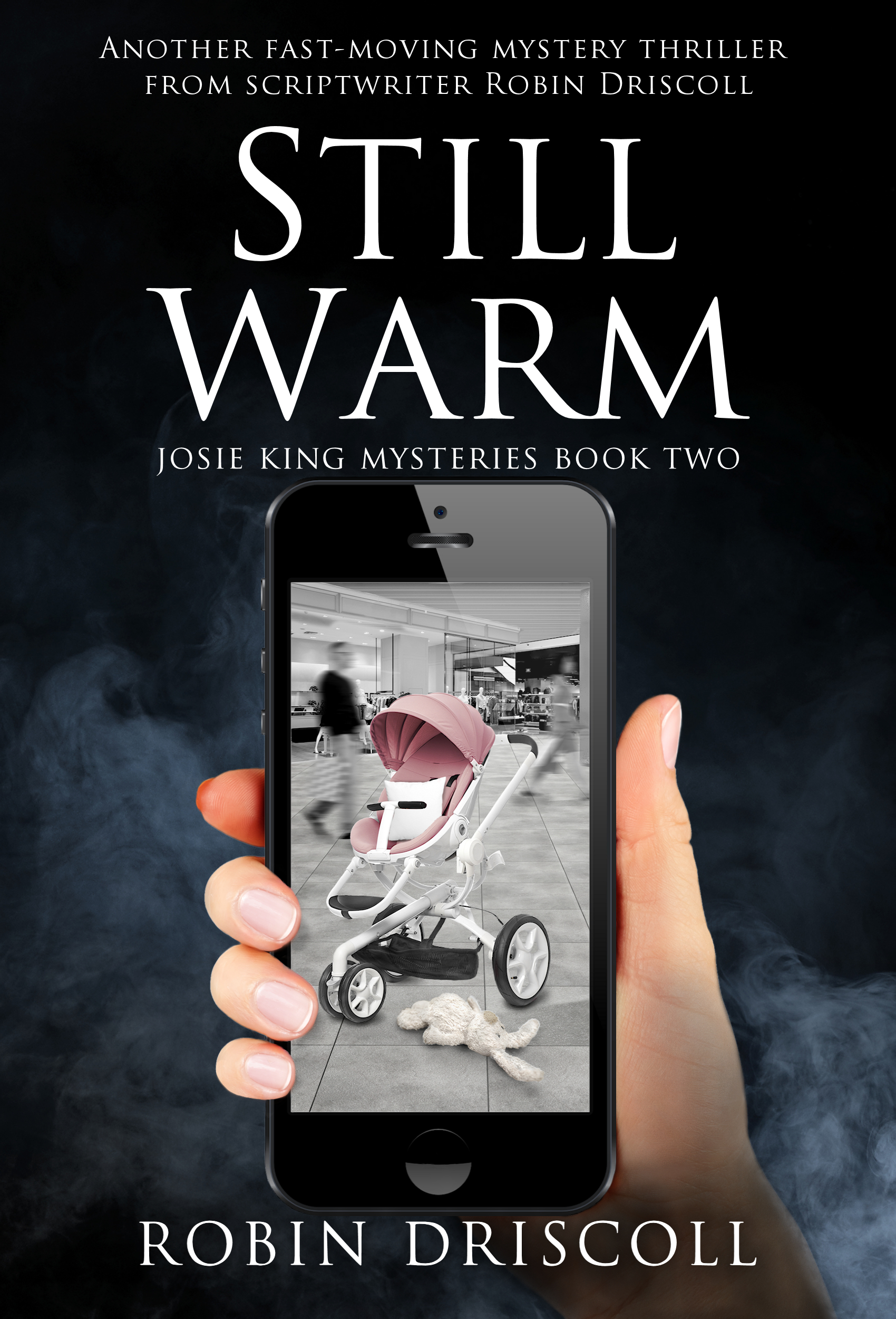 Still Warm by Robin Driscoll