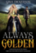 always golden by gina dickerson