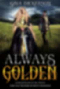 Always Golden by Gina