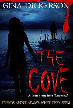The Cove by Gina Dickerson