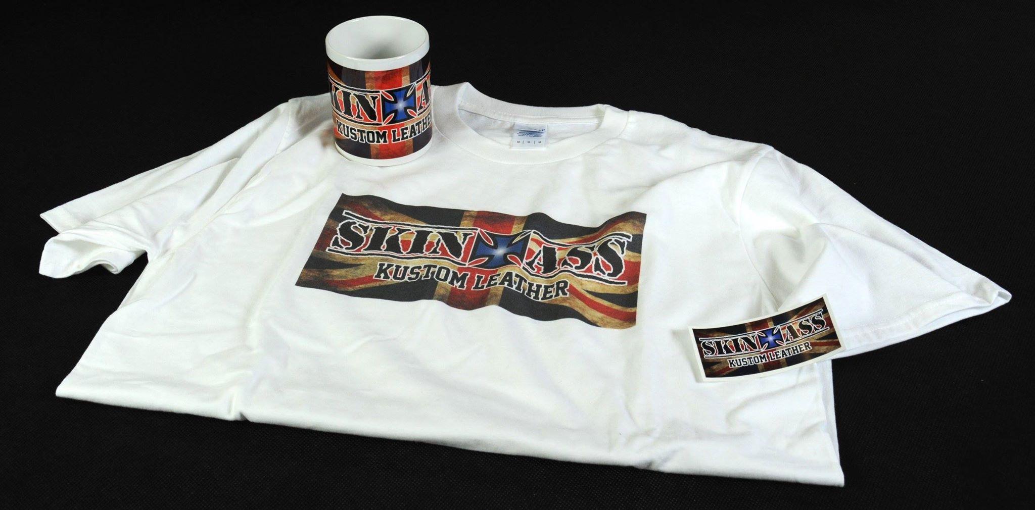 skinass - mug - uk - avec tshirt
