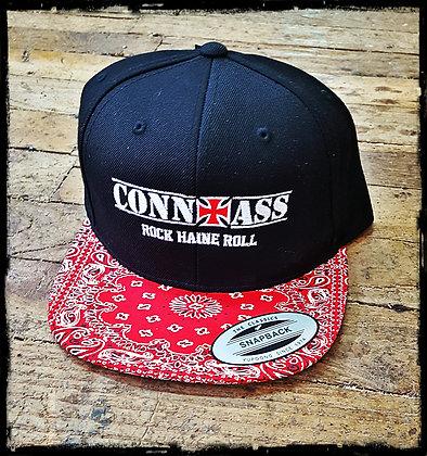 Casquette ConnAss bandana / ConnAss cap