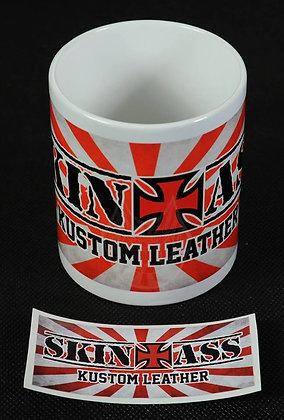 Mug SkinAss japon / SkinAss japan mug