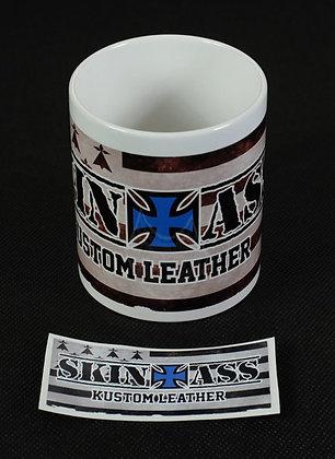 Mug SkinAss bretagne / SkinAss brittany mug
