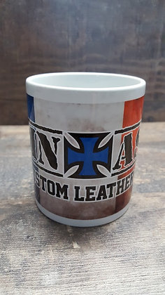 Mug SkinAss France / SkinAss french mug