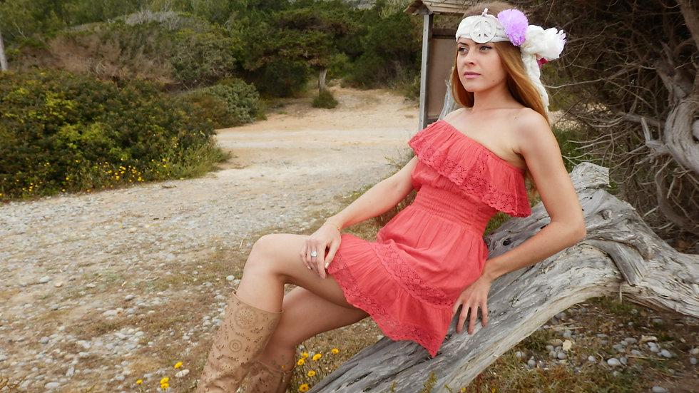 Vestido Luna adlib Ibiza