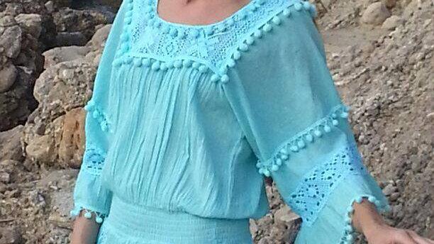 Vestido Sabina estilo Adlib Ibiza