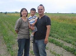 Bow Chong Farms