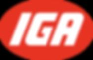 IGA Grocery store