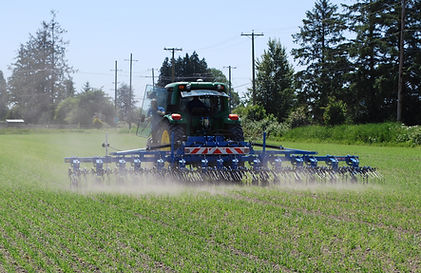 Greenbelt Precision Farm Equipment farming solutions.
