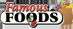 Famous Foods