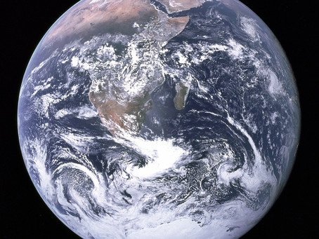 What YOU Can do to help Planet Earth Today