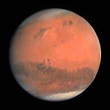 Mars - Humanities Ultimate Insurance Policy
