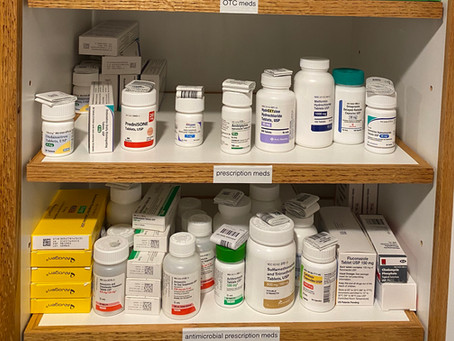 The Polypharmacy Epidemic