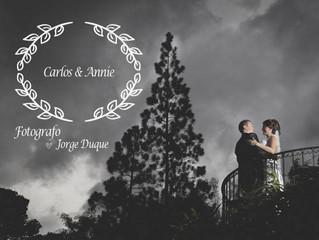 Carlos y Anie