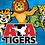 Thumbnail: Ages 3-6 Taekwondo-ATA Tigers Beginners  2 week Trial