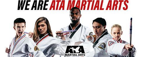 Ages 6-Adult  Taekwondo Classes     2 Week Trial Uniform included