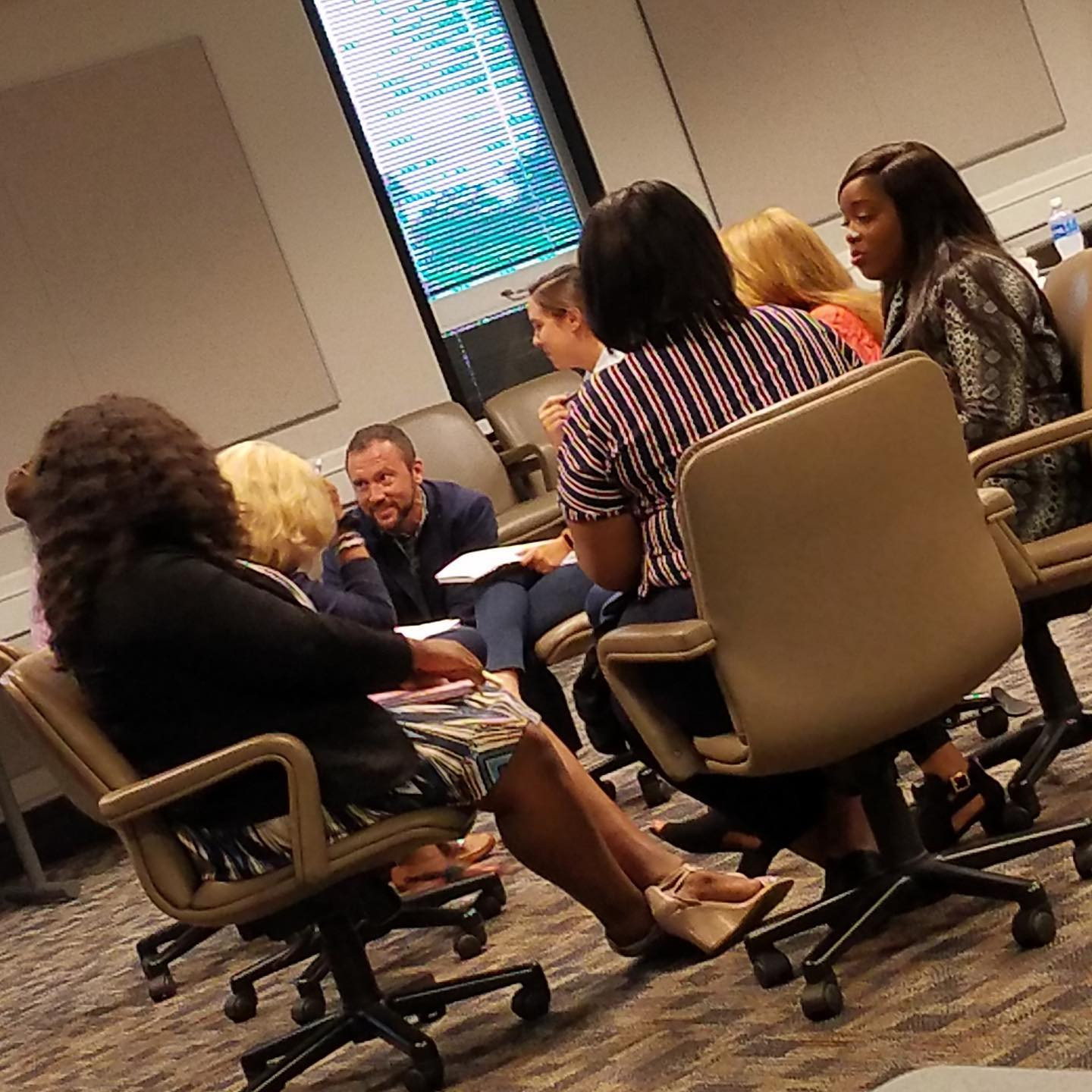 Motivational Interviewing Lunch & Learn