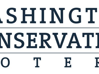 Washington Conservation Voters Endorsement!