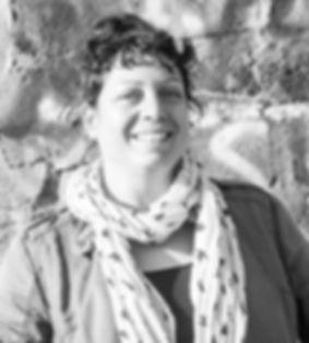Isabelle Jacob, agente de projets