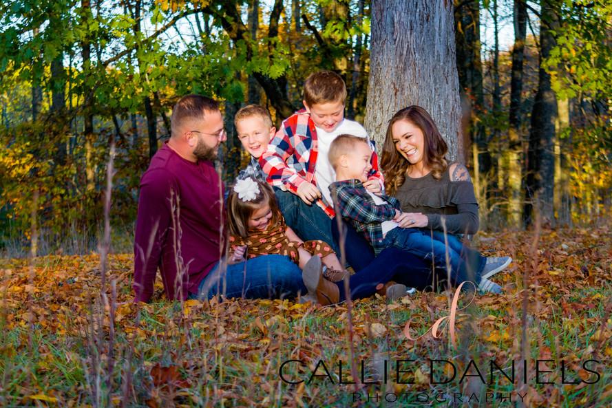 Family Tickles