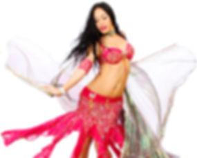 Omaris is an international instructor and multi award winning belly dance artist