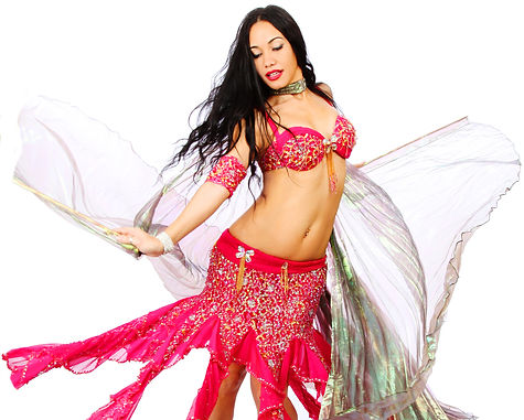 Omaris is an international instructor and multi award winning belly dance artist