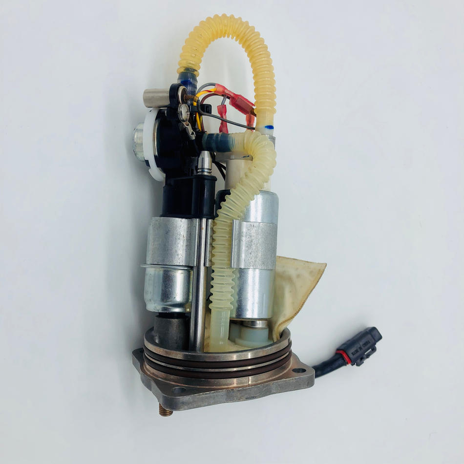 Updated XB Fuel Pump Assembly