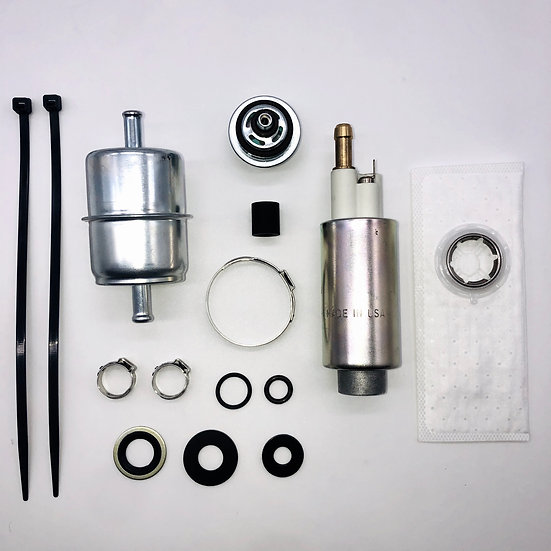 X1 & S3 FUEL SYSTEM REBUILD KIT