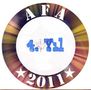 A F A - 4 YILINDA !!!