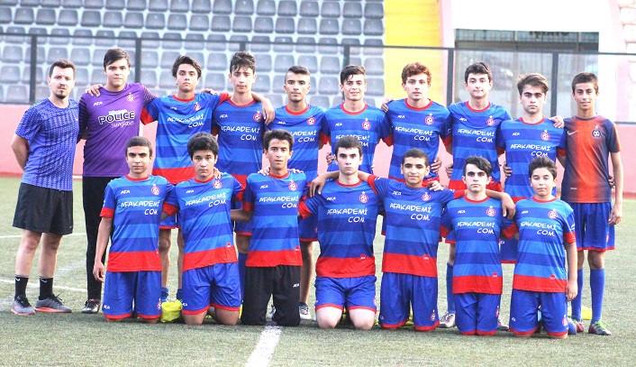 AFA U16