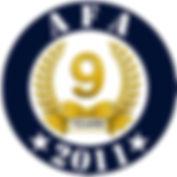 AFA 9 yıl
