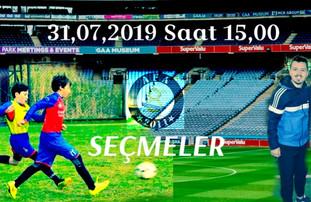 AFA 2019/2020 SEÇMELER ...