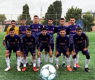 Liglerde mücadele veren takımlarımız ...U19,U16,U14