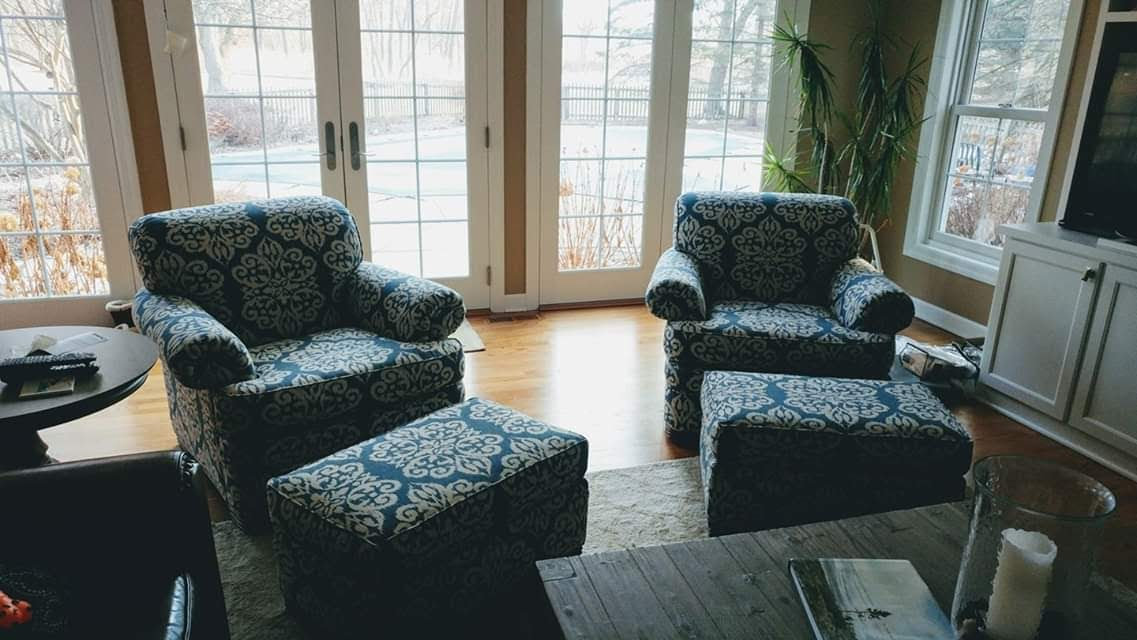 Copy of Upholstery Session #4