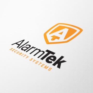 AlarmTek Logo (concept)