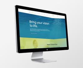 Vivvo Application Studios Website