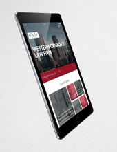 MLT Law Offices Website