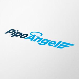 PipeAngel Logo