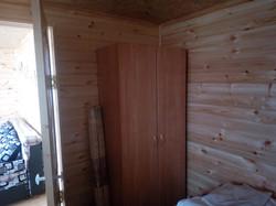 Простоквашино Самарка - Спальня2