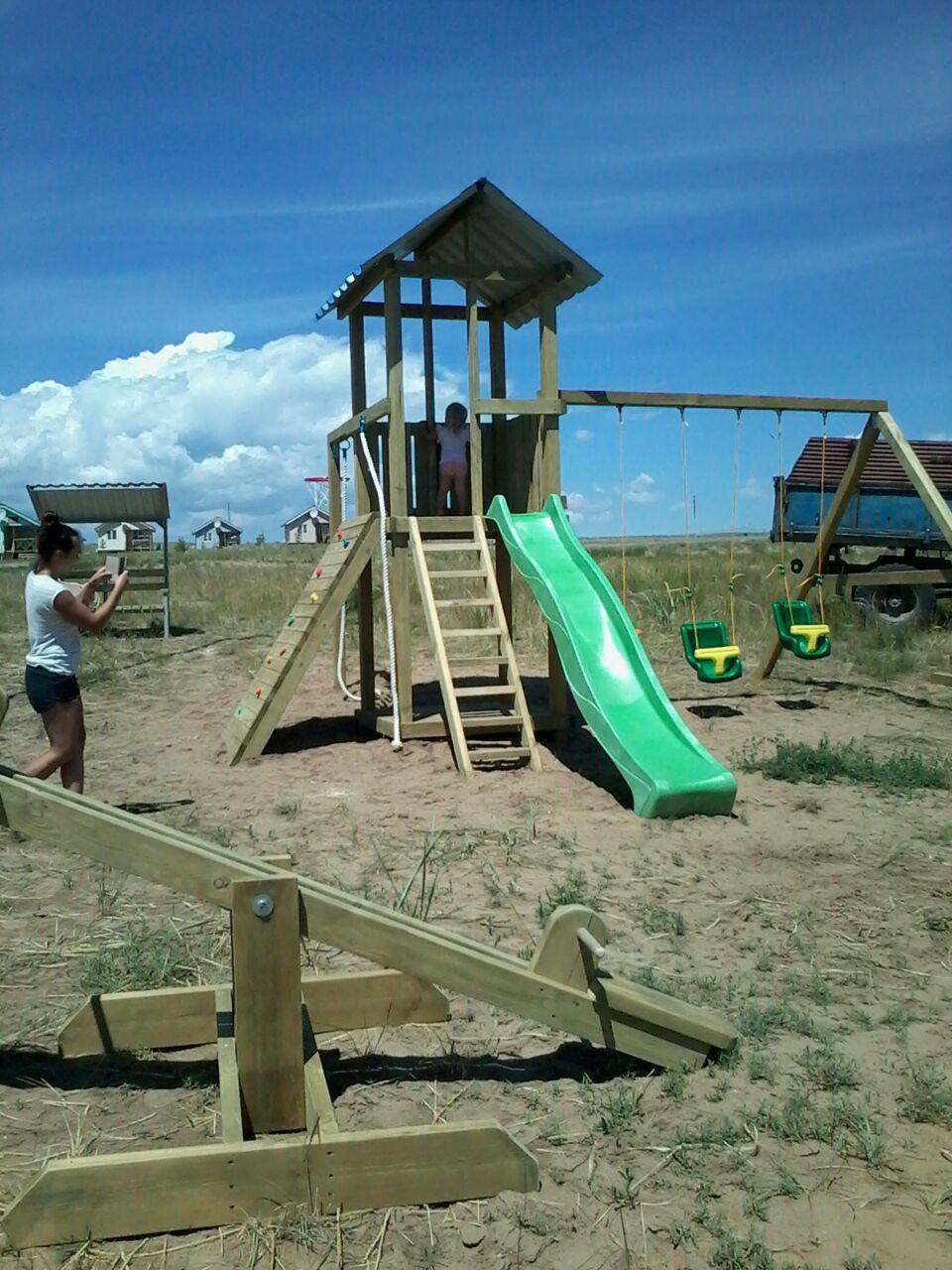 Детская площадка3